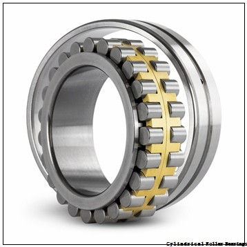 1.378 Inch | 35 Millimeter x 3.15 Inch | 80 Millimeter x 0.827 Inch | 21 Millimeter  CONSOLIDATED BEARING NJ-307E M C/3  Cylindrical Roller Bearings