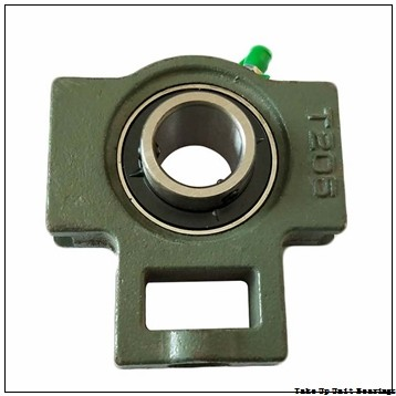LINK BELT TDS3U231N24  Take Up Unit Bearings
