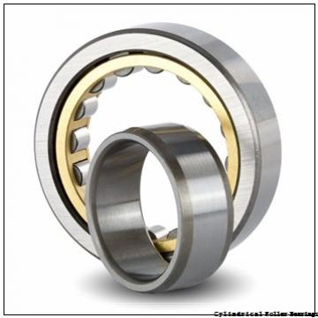 1.378 Inch | 35 Millimeter x 3.15 Inch | 80 Millimeter x 0.827 Inch | 21 Millimeter  CONSOLIDATED BEARING NJ-307E W/23  Cylindrical Roller Bearings