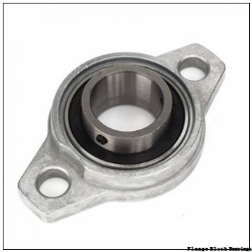 QM INDUSTRIES QAFL15A075SO  Flange Block Bearings