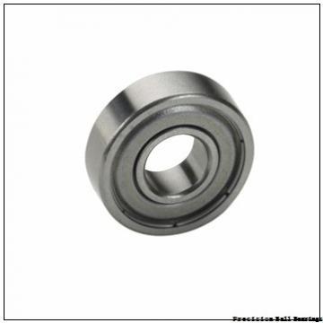 0.669 Inch | 17 Millimeter x 1.575 Inch | 40 Millimeter x 0.945 Inch | 24 Millimeter  NACHI 7203CYDUP4  Precision Ball Bearings