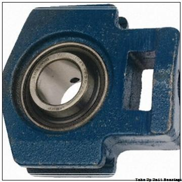 DODGE WSTU-GTM-107  Take Up Unit Bearings