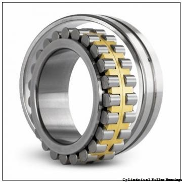 3.346 Inch | 85 Millimeter x 7.087 Inch | 180 Millimeter x 2.362 Inch | 60 Millimeter  CONSOLIDATED BEARING NUP-2317  Cylindrical Roller Bearings