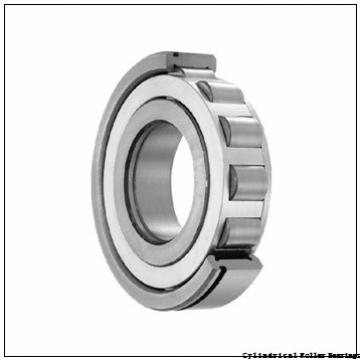 1.378 Inch | 35 Millimeter x 3.15 Inch | 80 Millimeter x 0.827 Inch | 21 Millimeter  CONSOLIDATED BEARING NJ-307E  Cylindrical Roller Bearings