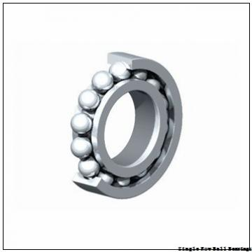 TIMKEN 6200-2RS  Single Row Ball Bearings