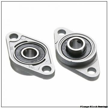 QM INDUSTRIES QVVFL22V311SB  Flange Block Bearings