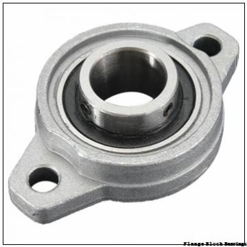 LINK BELT EFRB22456H  Flange Block Bearings