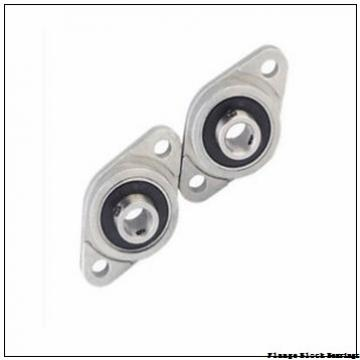 QM INDUSTRIES QAAFXP20A400SN  Flange Block Bearings