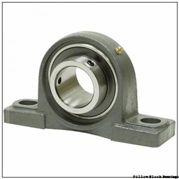 2.756 Inch | 70 Millimeter x 3.33 Inch | 84.582 Millimeter x 3.74 Inch | 95 Millimeter  QM INDUSTRIES QVPG17V070SO  Pillow Block Bearings