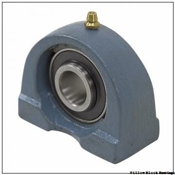 3.346 Inch | 85 Millimeter x 4.055 Inch | 103 Millimeter x 4.409 Inch | 112 Millimeter  QM INDUSTRIES QMSN18J085SC  Pillow Block Bearings