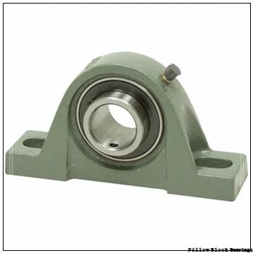 2.165 Inch | 55 Millimeter x 3.14 Inch | 79.756 Millimeter x 2.5 Inch | 63.5 Millimeter  QM INDUSTRIES QVPL12V055SO  Pillow Block Bearings
