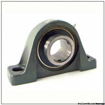 3.688 Inch | 93.675 Millimeter x 5.13 Inch | 130.302 Millimeter x 4.125 Inch | 104.775 Millimeter  QM INDUSTRIES QVVP22V311SO  Pillow Block Bearings