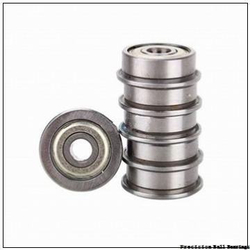 2.165 Inch | 55 Millimeter x 3.543 Inch | 90 Millimeter x 0.709 Inch | 18 Millimeter  NACHI BNH011TU/GLP4  Precision Ball Bearings