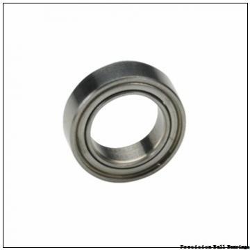 1.575 Inch   40 Millimeter x 2.835 Inch   72 Millimeter x 0.591 Inch   15 Millimeter  NACHI 40TAB07UP4  Precision Ball Bearings
