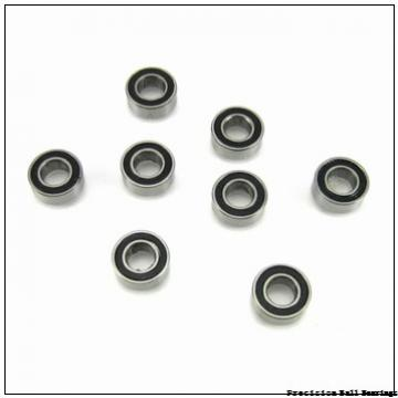 1.969 Inch | 50 Millimeter x 3.15 Inch | 80 Millimeter x 0.63 Inch | 16 Millimeter  NACHI BNH010TU/GLP4  Precision Ball Bearings