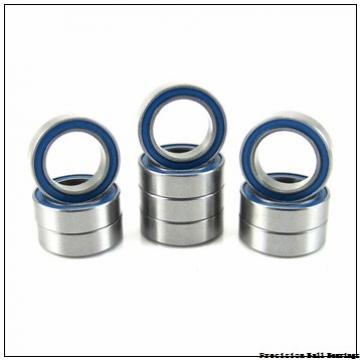 1.969 Inch | 50 Millimeter x 3.937 Inch | 100 Millimeter x 1.575 Inch | 40 Millimeter  NACHI 50TAB10DUP4  Precision Ball Bearings