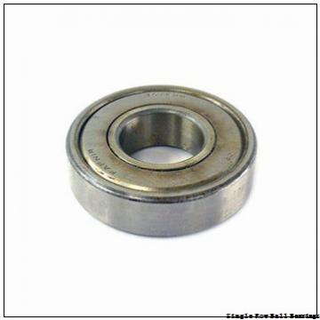 TIMKEN 6209-2RS  Single Row Ball Bearings