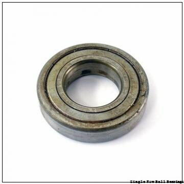 40 mm x 80 mm x 18 mm  SKF 6208 NR  Single Row Ball Bearings