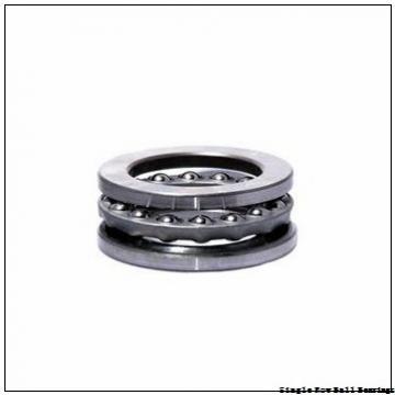 30 mm x 62 mm x 23,83 mm  TIMKEN W206PPG  Single Row Ball Bearings