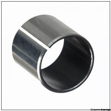 GARLOCK BEARINGS GGB 24 DU 24  Sleeve Bearings