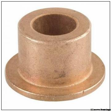 GARLOCK BEARINGS GGB GM2024-016  Sleeve Bearings