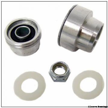 GARLOCK BEARINGS GGB 30 DU 36  Sleeve Bearings