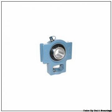 LINK BELT TAS3U228N9  Take Up Unit Bearings