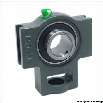 DODGE WSTU-SCEZ-012-SHSS  Take Up Unit Bearings