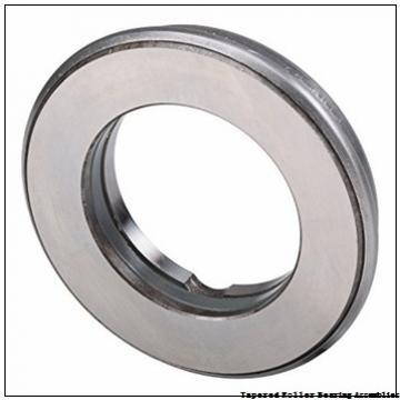 TIMKEN EE126098-90039  Tapered Roller Bearing Assemblies