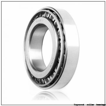 0 Inch | 0 Millimeter x 2.875 Inch | 73.025 Millimeter x 0.5 Inch | 12.7 Millimeter  TIMKEN 18520-2  Tapered Roller Bearings