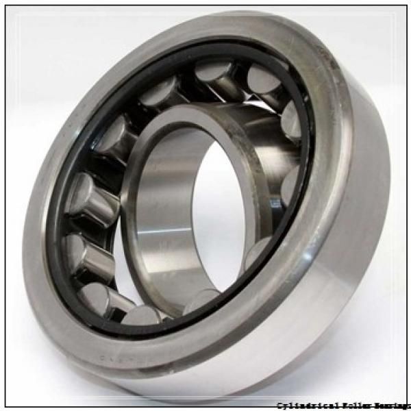 1.378 Inch   35 Millimeter x 3.15 Inch   80 Millimeter x 0.827 Inch   21 Millimeter  CONSOLIDATED BEARING NJ-307 M  Cylindrical Roller Bearings #1 image