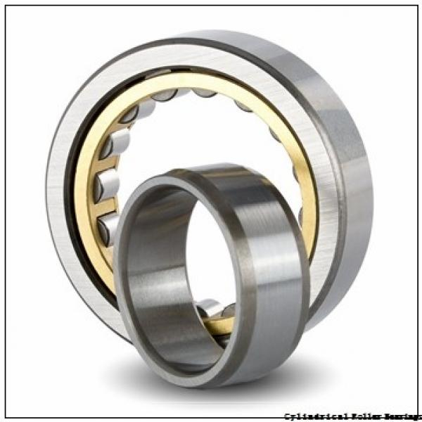 4.331 Inch | 110 Millimeter x 7.874 Inch | 200 Millimeter x 1.496 Inch | 38 Millimeter  CONSOLIDATED BEARING NJ-222E M  Cylindrical Roller Bearings #2 image