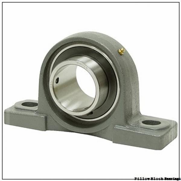 2.165 Inch | 55 Millimeter x 3.36 Inch | 85.344 Millimeter x 3.15 Inch | 80 Millimeter  QM INDUSTRIES QVPG13V055SO  Pillow Block Bearings #1 image
