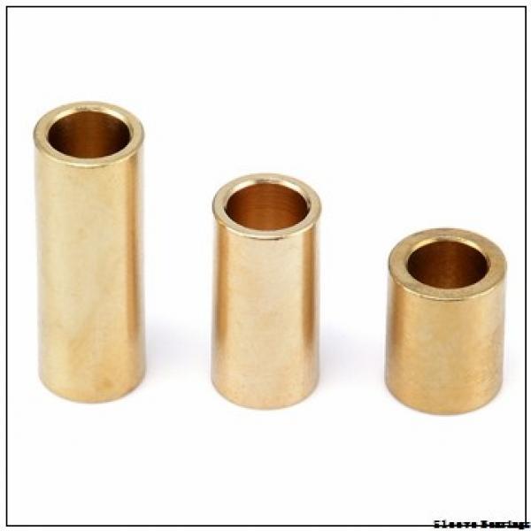 GARLOCK BEARINGS GGB G10DXR  Sleeve Bearings #2 image