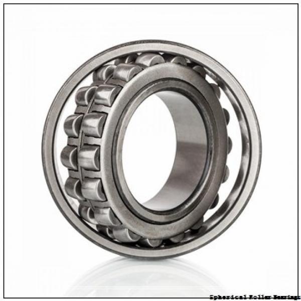 500 x 36.22 Inch   920 Millimeter x 13.228 Inch   336 Millimeter  NSK 232/500CAMKE4  Spherical Roller Bearings #2 image