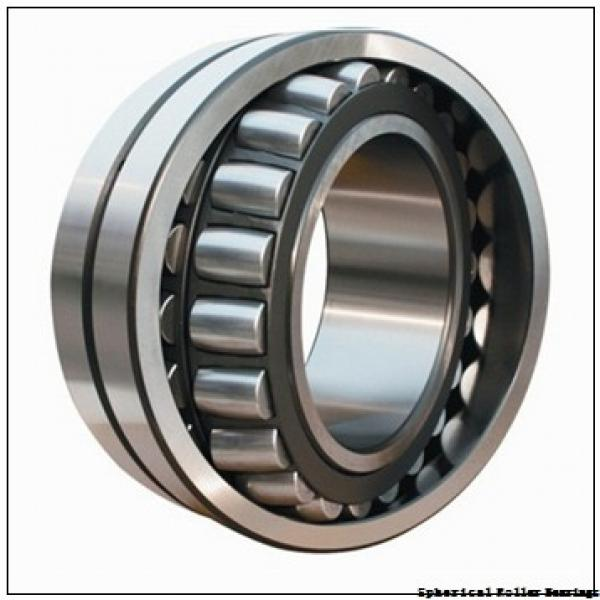 460 x 29.921 Inch | 760 Millimeter x 9.449 Inch | 240 Millimeter  NSK 23192CAME4  Spherical Roller Bearings #2 image
