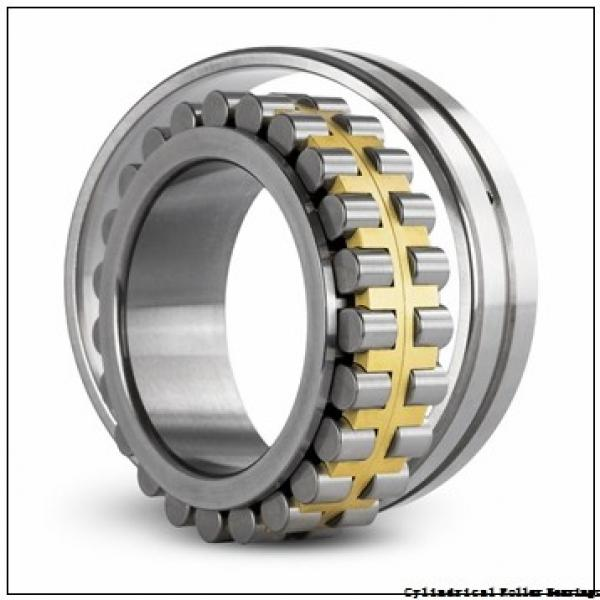 1.378 Inch   35 Millimeter x 3.15 Inch   80 Millimeter x 0.827 Inch   21 Millimeter  CONSOLIDATED BEARING NJ-307 M  Cylindrical Roller Bearings #2 image