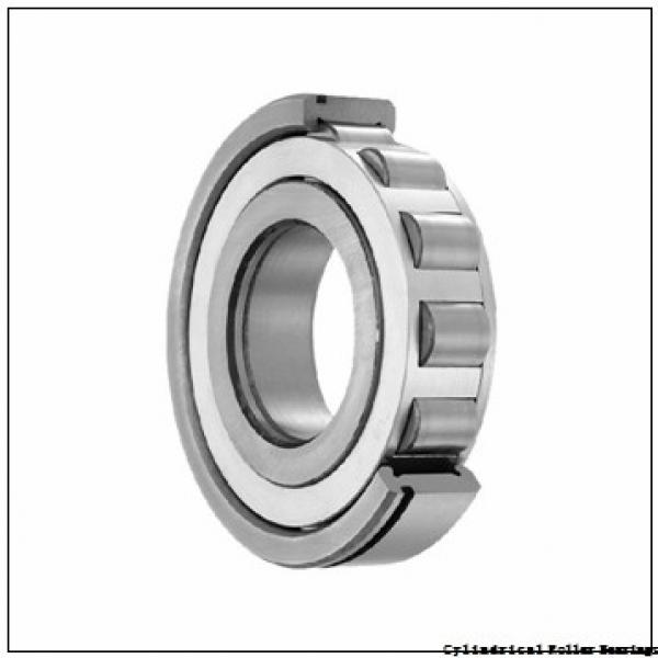1.181 Inch | 30 Millimeter x 2.835 Inch | 72 Millimeter x 1.063 Inch | 27 Millimeter  CONSOLIDATED BEARING NUP-2306E C/3  Cylindrical Roller Bearings #1 image