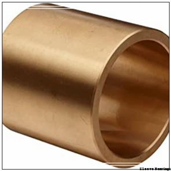 GARLOCK BEARINGS GGB GM3442-032  Sleeve Bearings #2 image