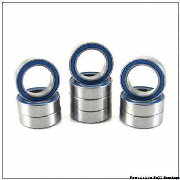 1.772 Inch   45 Millimeter x 3.346 Inch   85 Millimeter x 0.748 Inch   19 Millimeter  KOYO 7209C-5GLX2FGP4  Precision Ball Bearings #1 image