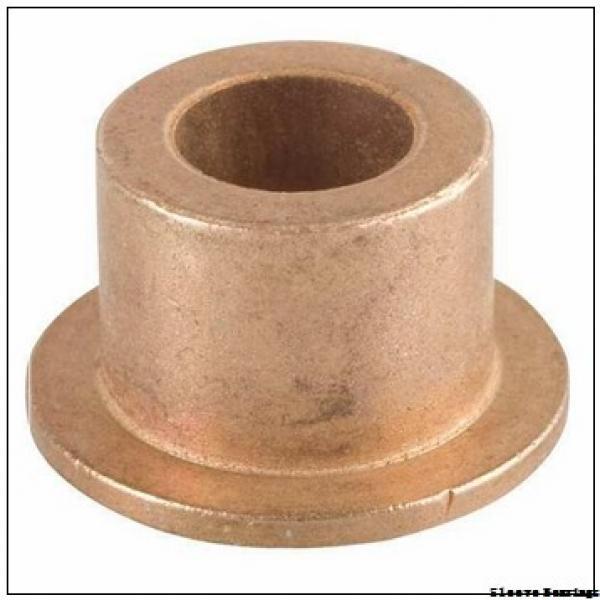 GARLOCK BEARINGS GGB GM1822-024  Sleeve Bearings #1 image