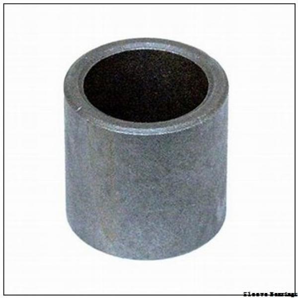 GARLOCK BEARINGS GGB GM1822-024  Sleeve Bearings #3 image