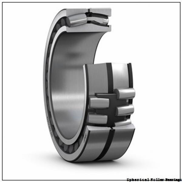 460 x 29.921 Inch | 760 Millimeter x 9.449 Inch | 240 Millimeter  NSK 23192CAME4  Spherical Roller Bearings #1 image
