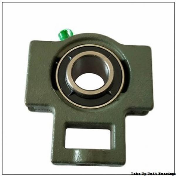 DODGE WSTU-SCM-103  Take Up Unit Bearings #1 image