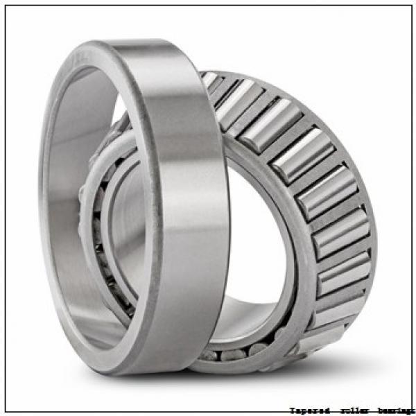 0 Inch | 0 Millimeter x 2.875 Inch | 73.025 Millimeter x 0.906 Inch | 23.012 Millimeter  TIMKEN HM88510-2  Tapered Roller Bearings #1 image